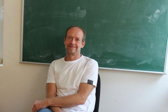 Tom Engels, Pädagogische Fachkraft